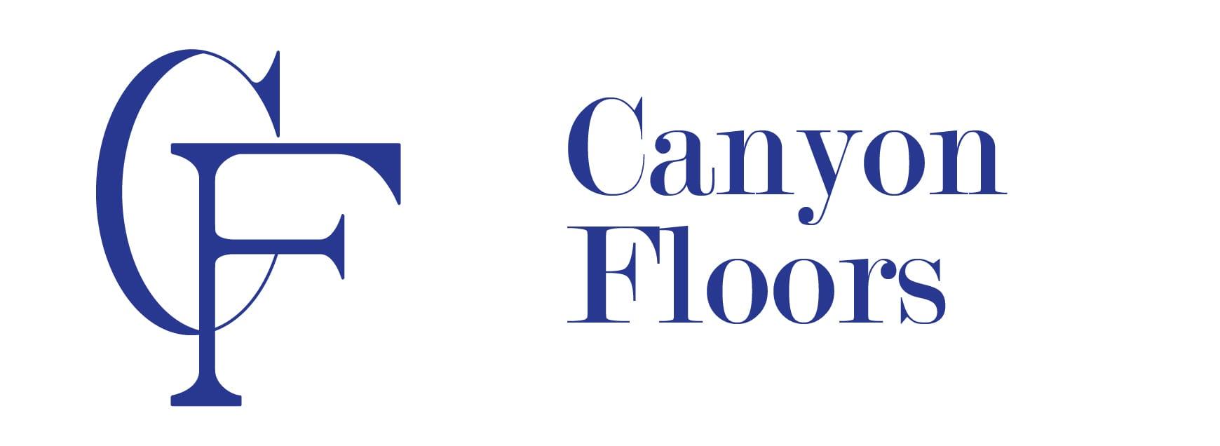 Canyon Floors